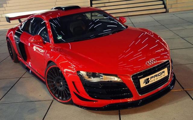 Audi R8 ( Revell) + Kits PPI RAZOR GTR ( C1 Model) - Página 2 Audi-r10