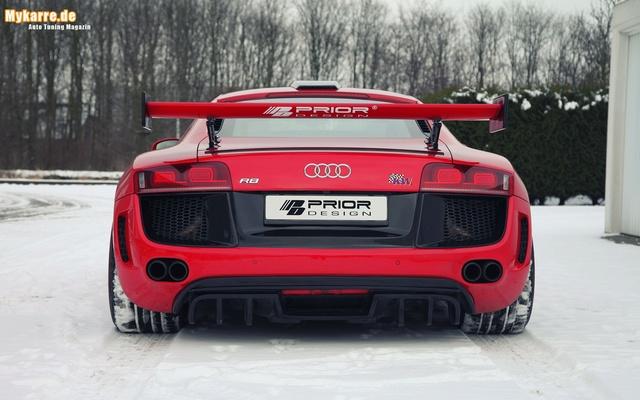 Audi R8 ( Revell) + Kits PPI RAZOR GTR ( C1 Model) - Página 2 Prior-10