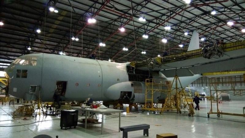 Boletín de noticias de los C-130 Hércules - Página 40 18893410