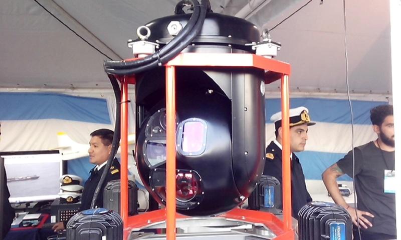 Fotos y videos de la Armada Argentina Cameri15