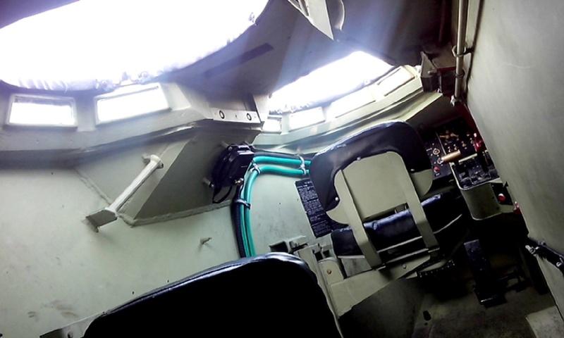 Fotos y videos de la Armada Argentina Cameri26