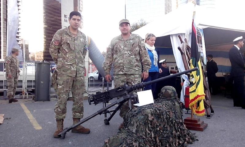 Fotos y videos de la Armada Argentina Cameri27