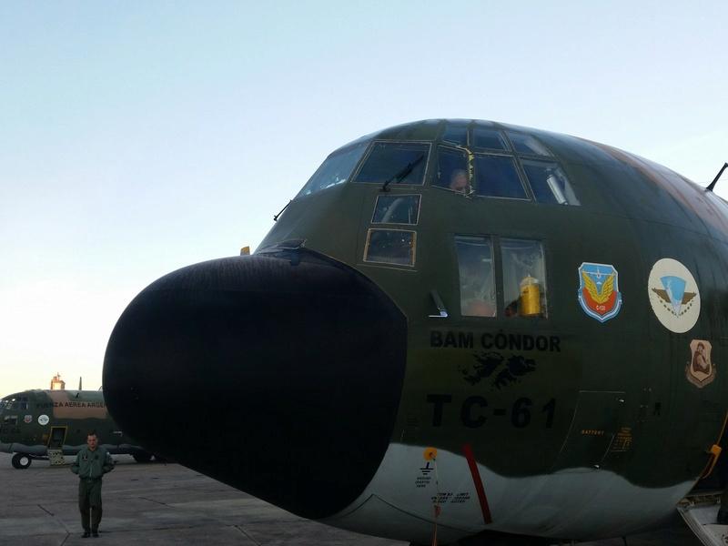 Boletín de noticias de los C-130 Hércules - Página 40 Dchzs510