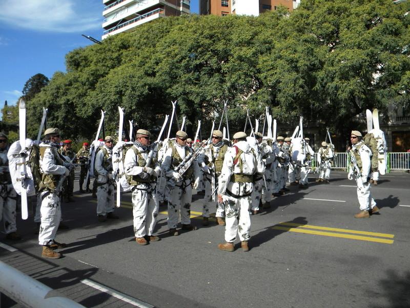 Desfile Aeroterrestre en los festejos de la Revolución de Mayo 2017 Dscn4821