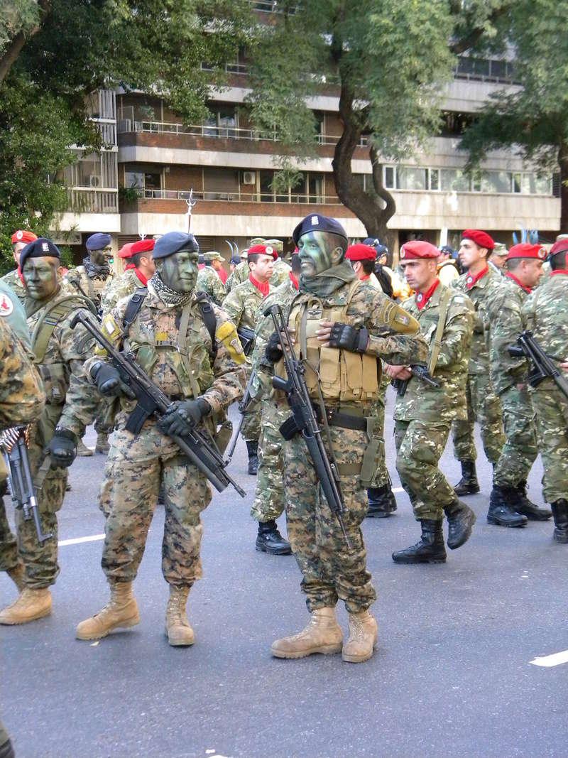 Desfile Aeroterrestre en los festejos de la Revolución de Mayo 2017 Dscn4837