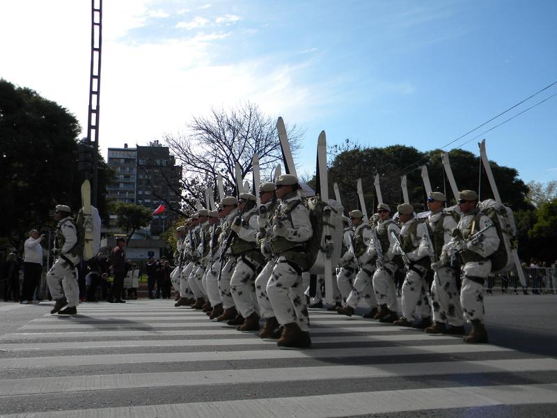 Desfile Aeroterrestre en los festejos de la Revolución de Mayo 2017 Dscn4925