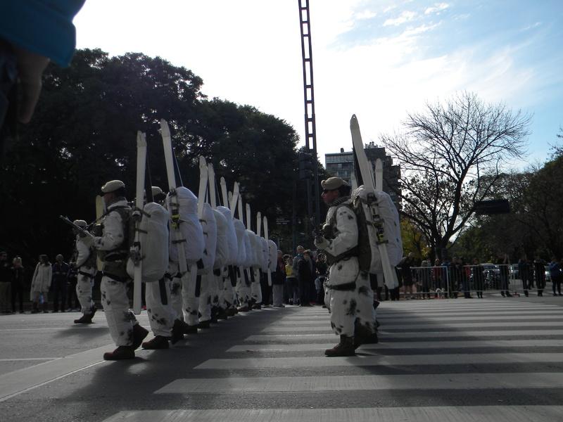 Desfile Aeroterrestre en los festejos de la Revolución de Mayo 2017 Dscn4926