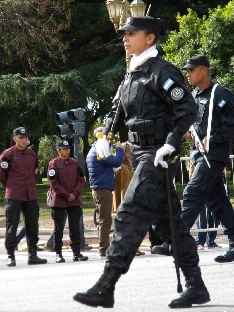 Desfile Aeroterrestre en los festejos de la Revolución de Mayo 2017 Dscn4941