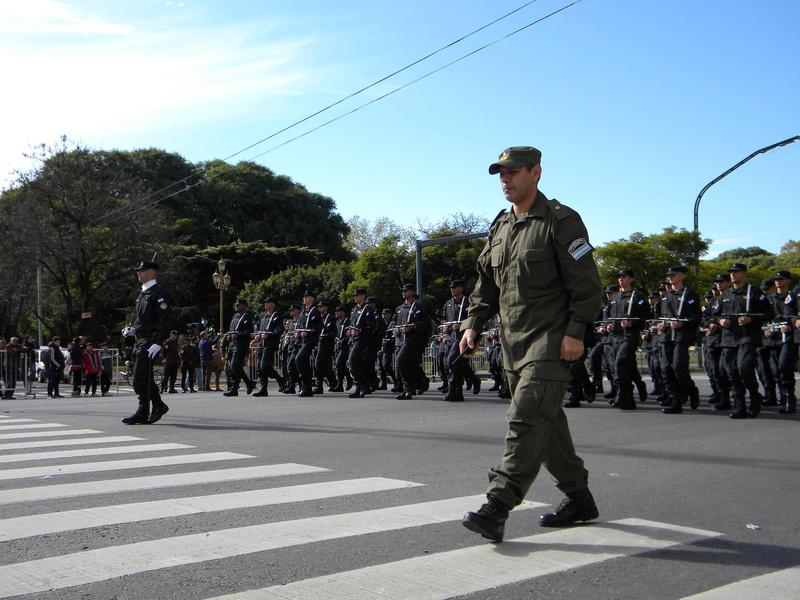 Desfile Aeroterrestre en los festejos de la Revolución de Mayo 2017 Dscn4942