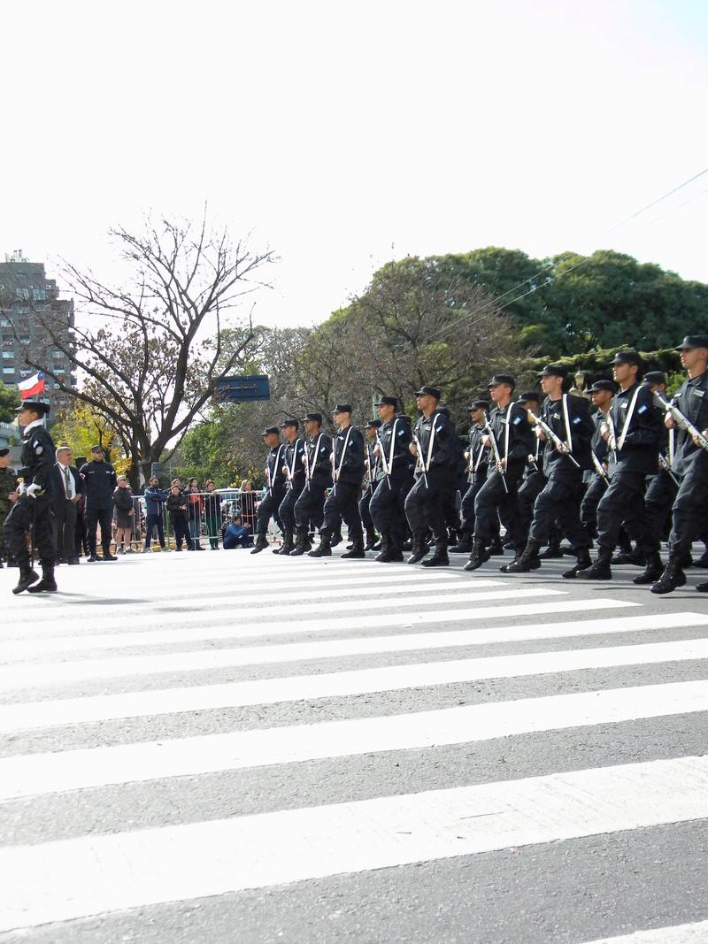 Desfile Aeroterrestre en los festejos de la Revolución de Mayo 2017 Dscn4943