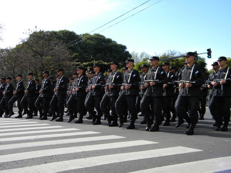 Desfile Aeroterrestre en los festejos de la Revolución de Mayo 2017 Dscn4945