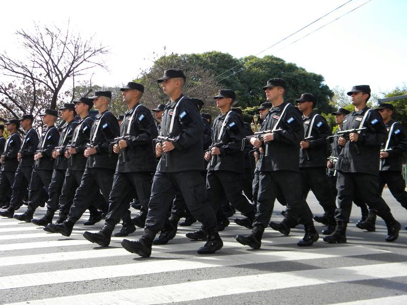 Desfile Aeroterrestre en los festejos de la Revolución de Mayo 2017 Dscn4946
