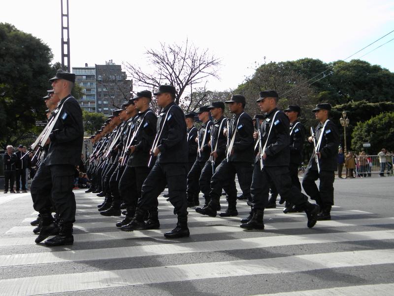 Desfile Aeroterrestre en los festejos de la Revolución de Mayo 2017 Dscn4947