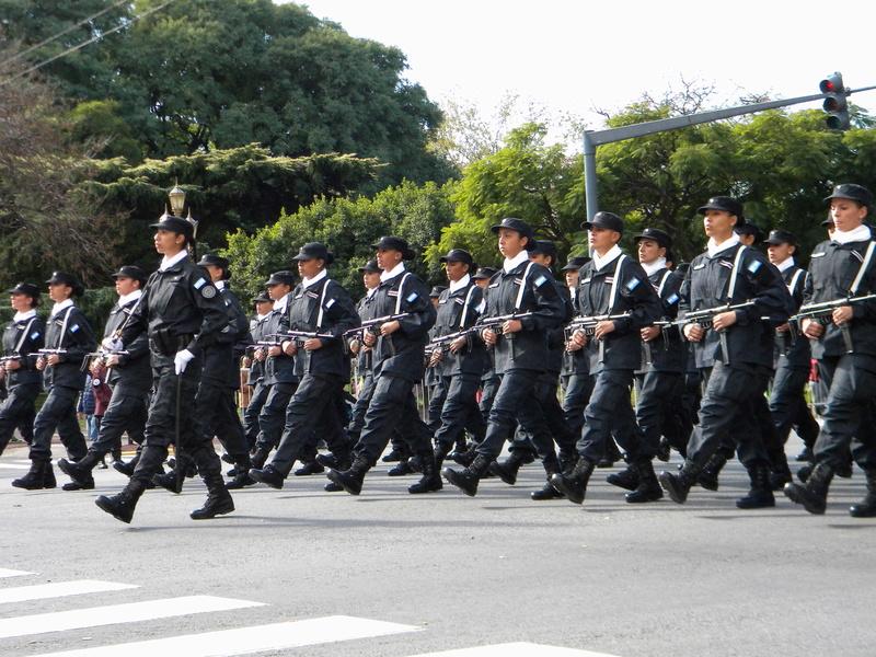Desfile Aeroterrestre en los festejos de la Revolución de Mayo 2017 Dscn4949