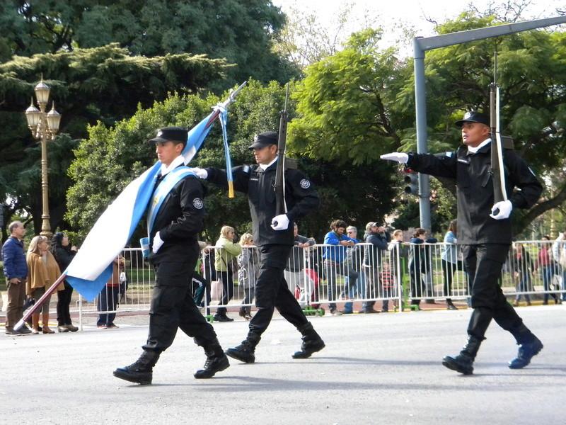 Desfile Aeroterrestre en los festejos de la Revolución de Mayo 2017 Dscn4950