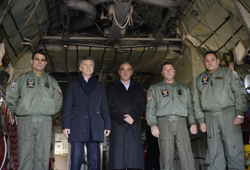 Boletín de noticias de los C-130 Hércules - Página 40 Hercul11