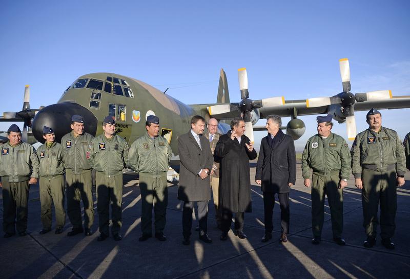 Boletín de noticias de los C-130 Hércules - Página 40 Hercul12