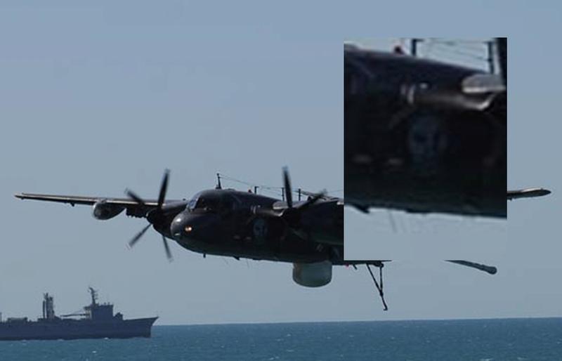 Vuelve a volar el Grumman S2T Turbo Tracker 2-AS-24 S2tbyh10