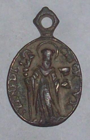Medalla de S. Benito / Cruz de S. Benito 102_3927