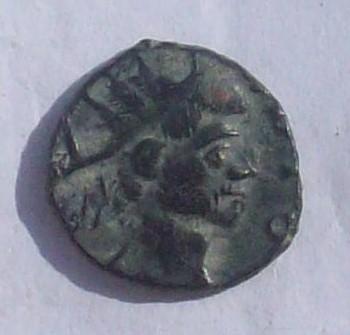 Radiado póstumo de Claudio II 102_3935