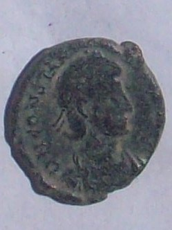 AE3 de Constancio II. FEL TEMP REPARATIO. ''matao'' 102_4028