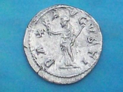 Denario de Maximino I (el gigante tracio). PAX AVGVSTI  102_4079