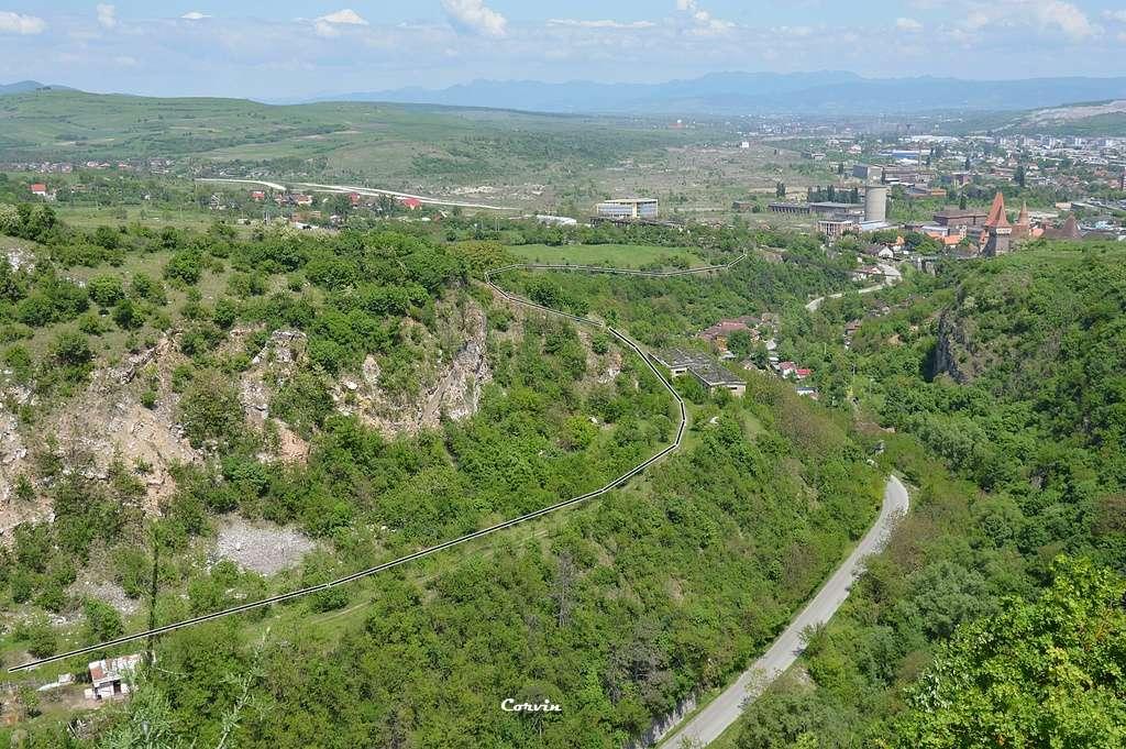 CFI Hunedoara-Govăjdia-Retișoara Dsc_0471