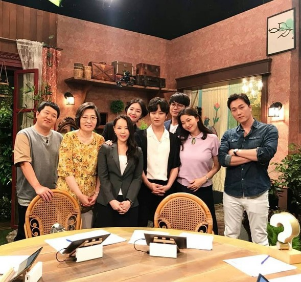 Imágenes de Kim Jeong Hoon compartida en las redes sociales de otras personas - Página 2 Imagen40