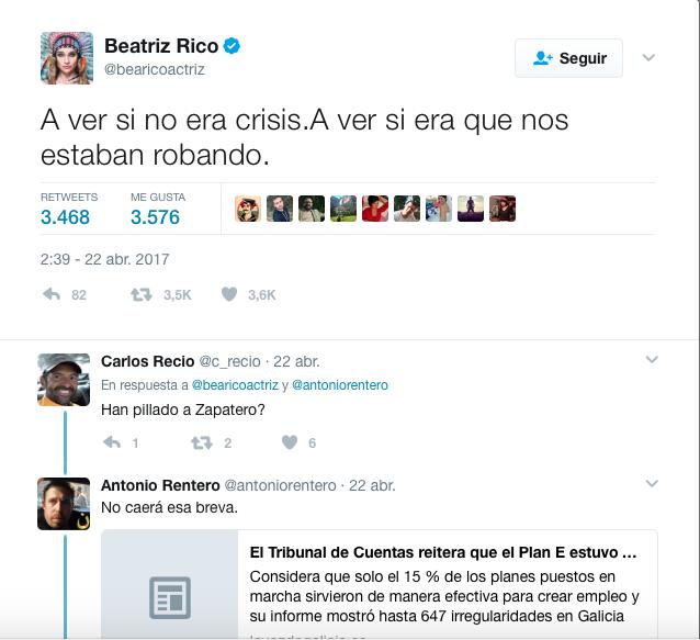 BEATRIZ RICO: LOS TIOS NUNCA ME ENTRAN - Página 4 Captur16