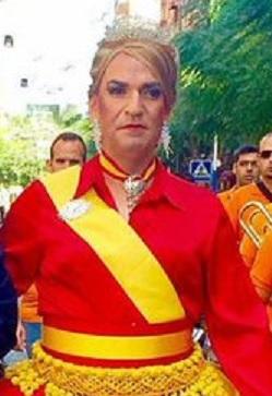 GLORIA, ESPAÑA Arturo10