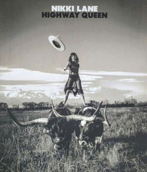Nikki Lane , la reina de la carretera - Página 5 Nikkie10