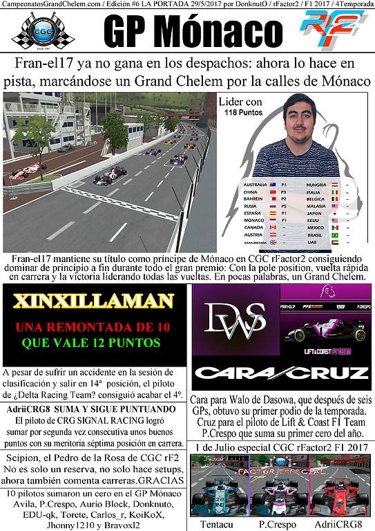 Titulares y Crónica del GP de Mónaco (rFactor2) 3b179710