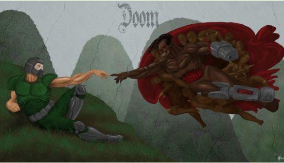 Imagenes curiosas de DOOM o al Foro y sus usuarios! Doom_g11