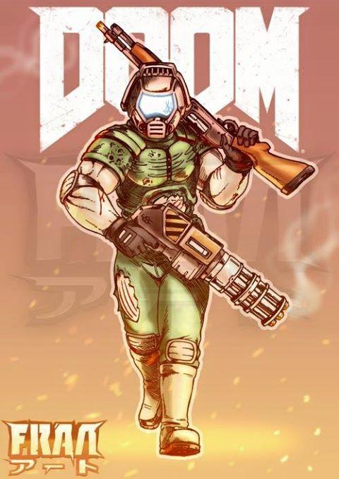 Imagenes curiosas de DOOM o al Foro y sus usuarios! - Página 39 Doomgu11