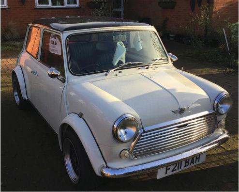 MINI 1000 for Sale Mini10