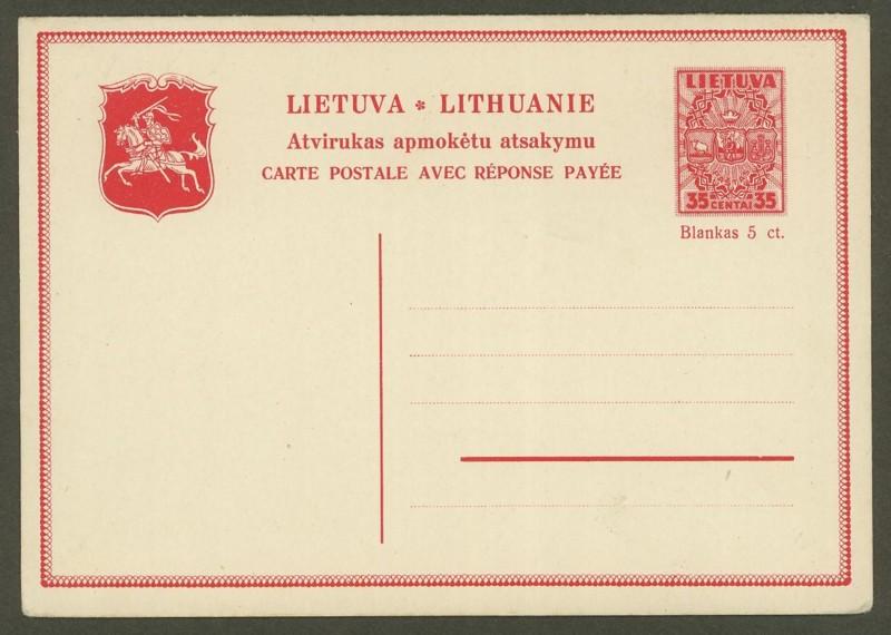 litauen - Litauen - Seite 2 0110
