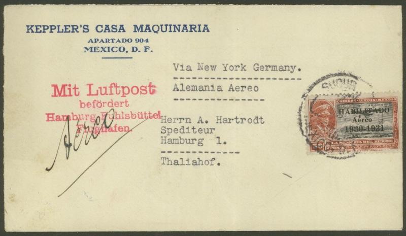 Briefe aus Übersee 638_8010