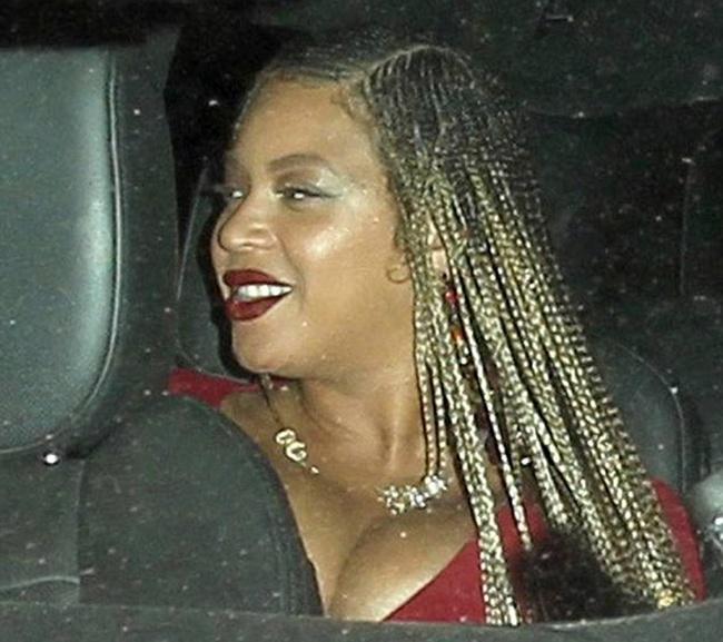 Beyonce  Eozue10