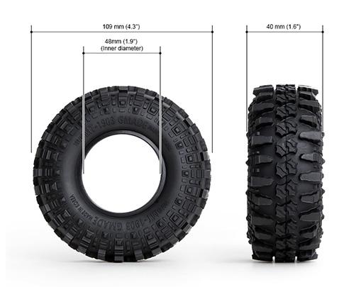 durcir des pneus Captur11