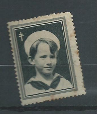Info sur timbre  Enfant11