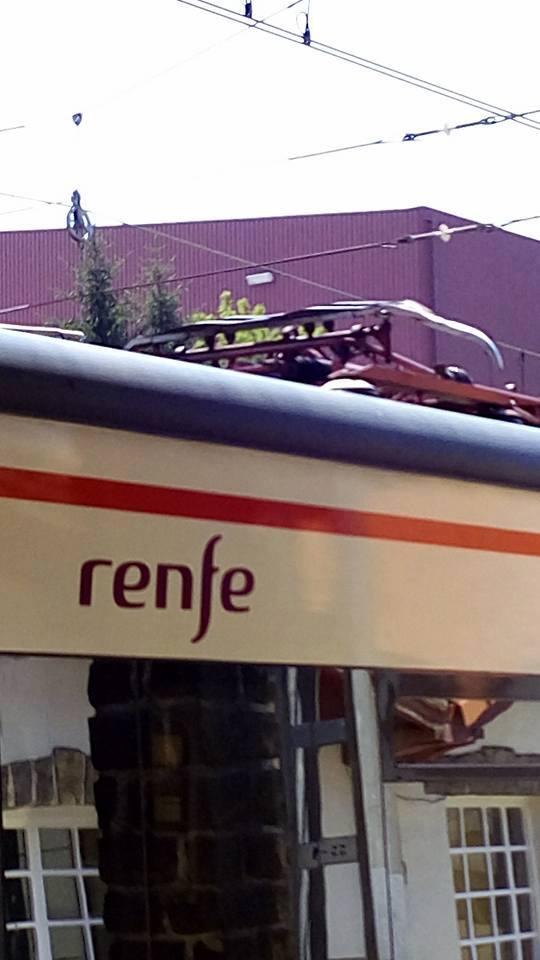 TALLERES RENFE en desmantelamiento 19106011