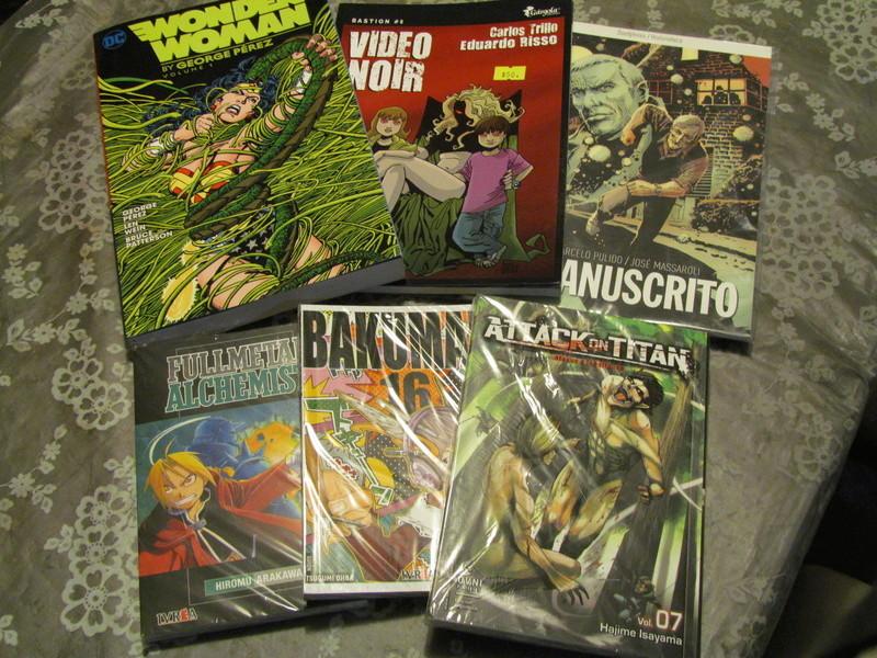 20 - [Comics] Siguen las adquisiciones 2017 - Página 3 Img_8510
