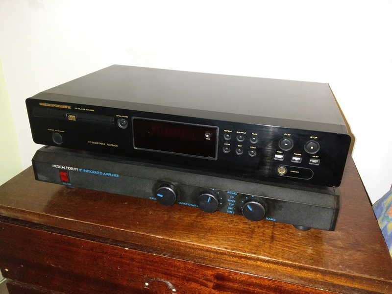 Marantz CD Player 4000 Img_2010