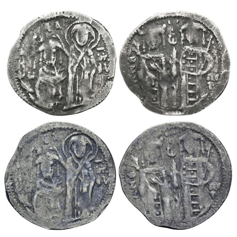 Basilikon como grosso veneciano a subasta. 311
