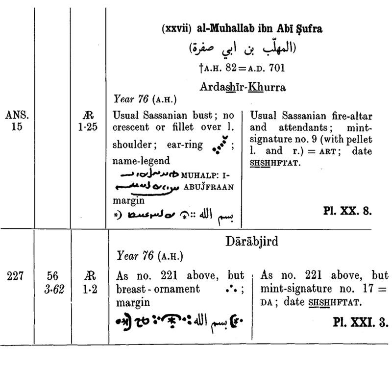 Dracma árabo-sasánida. al-Muhallab b. Abi Sufra Al_muh12