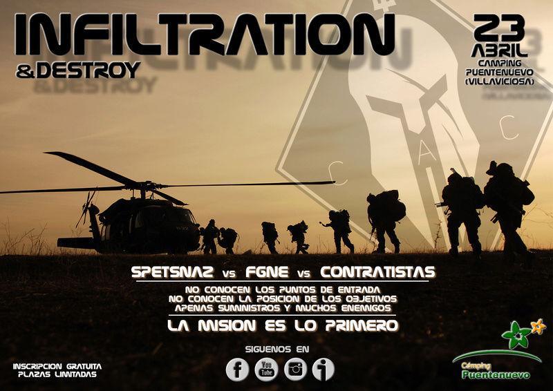 Interclub INFILTRATION | 23 abril | Camping Puente Nuevo (Villaviciosa) Infilt10