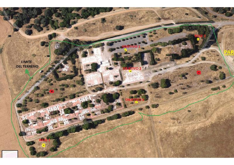 PARTIDA ABIERTA | 9 abril  | Alcolea Mapa_910