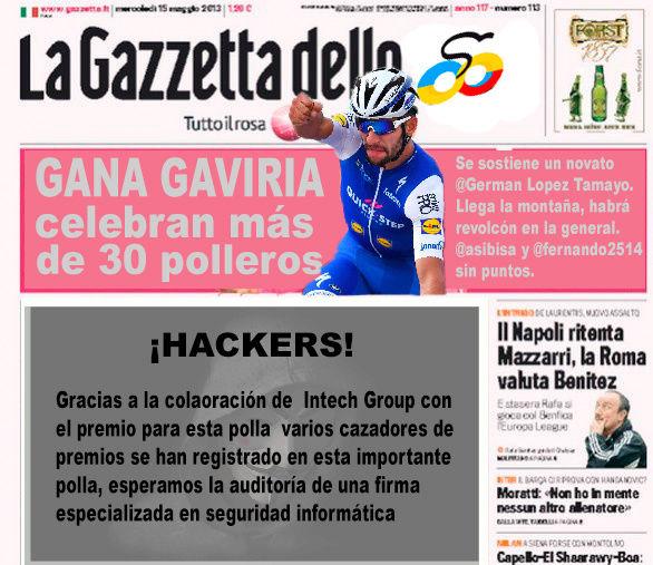 3 - Polla Giro de Italia, válida 20/35 LRDE 2017 - Página 4 Polla12