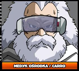 Gabinet [badania] Carro11