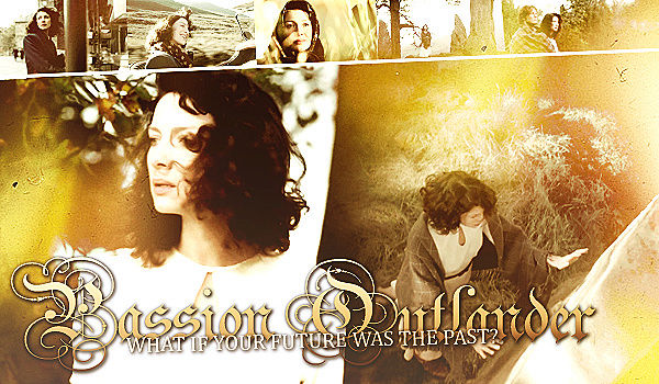 Passion Outlander Header10